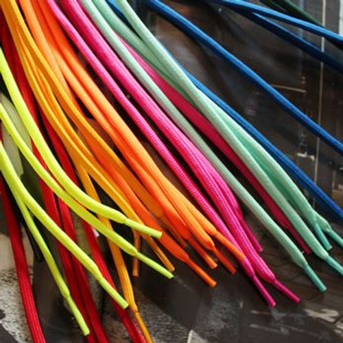 Stretch Shoelaces 1