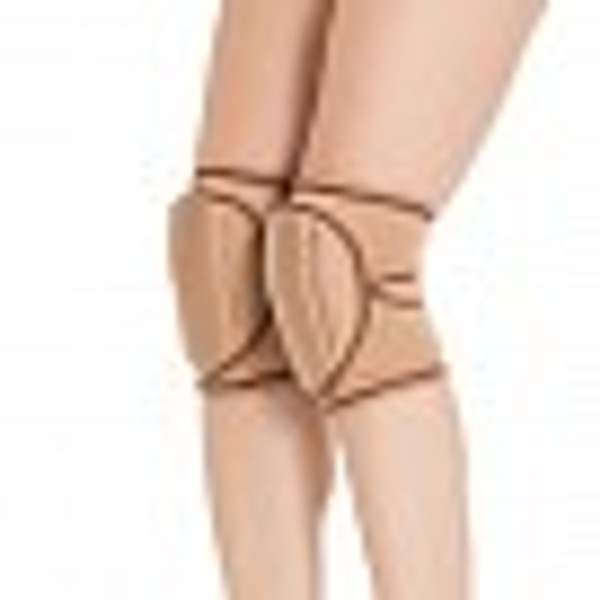 Nude Knee Protectors 3