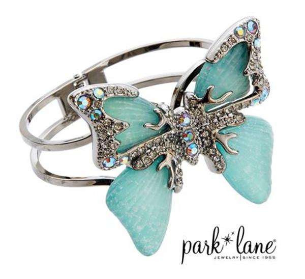 Papillon Bracelet