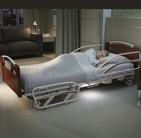 Nursing Home Bed Repairs