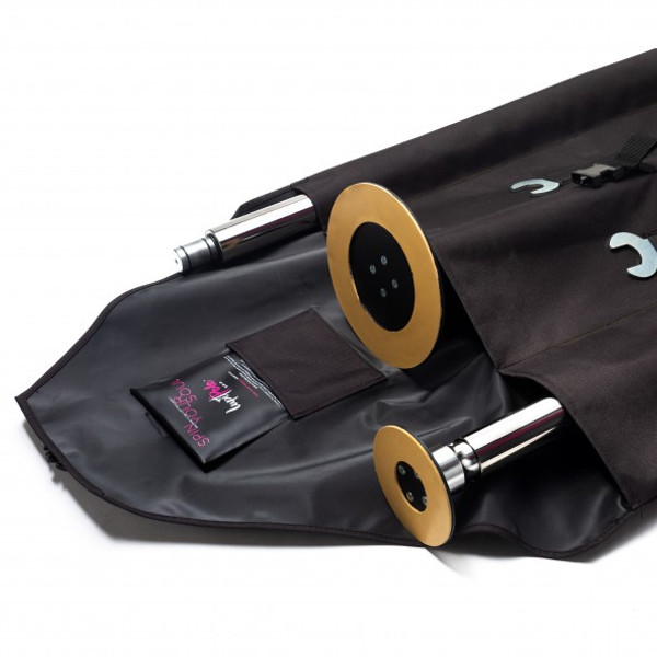 Classic G2 and Diamond G2 Pole Carry Case