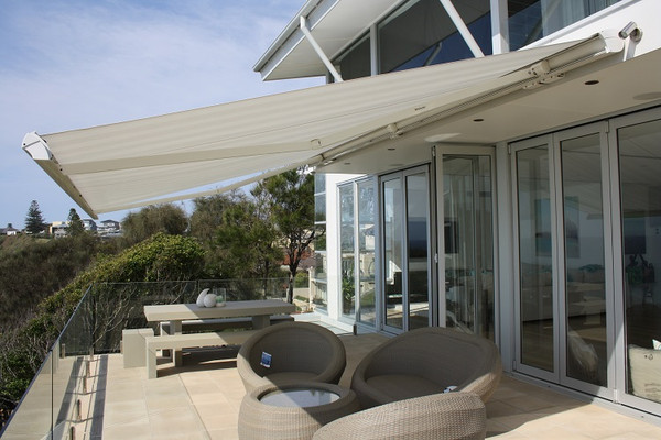 Outdoor Awning Repairs