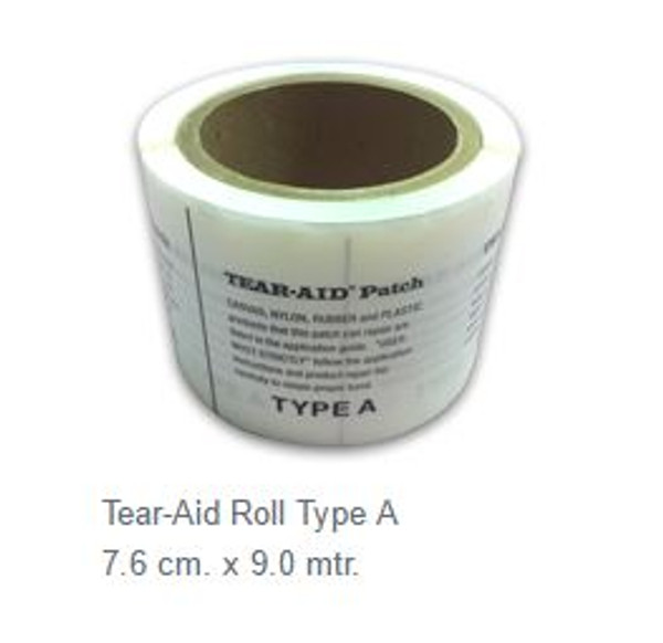 TearAid All Purpose Repair Roll - Type A 1
