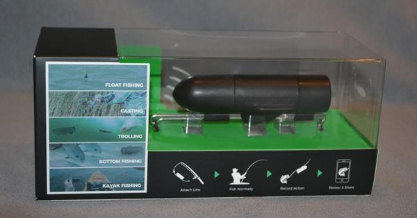 GoFish Cam - Wireless Underwater Camera 1
