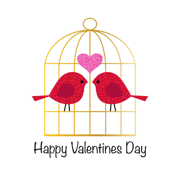 Valentine's Day 2018 Competition