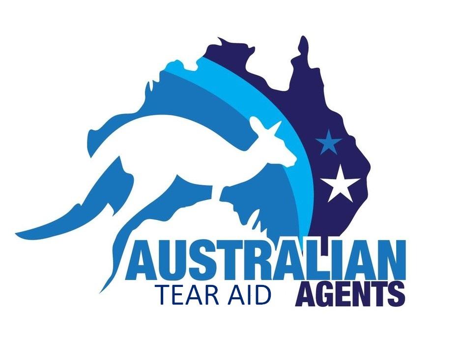 Tear Aid Australia Agents
