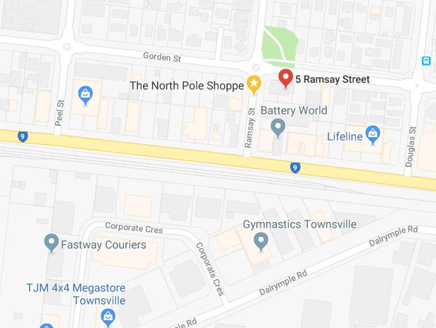 5 Ramsay Street Garbutt