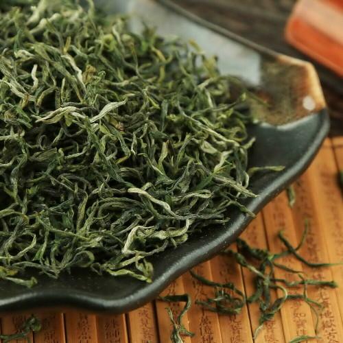Supreme Pre-Ming Organic Jin Jiang Hui Ming Gold Medal Huiming Chinese Green Tea 500g