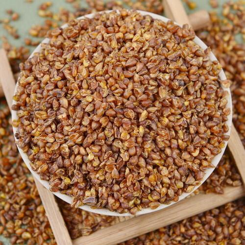 Organic 3000M High Mountain Roasted All Natural Tartary Buckwheat Tea Sobacha 500g