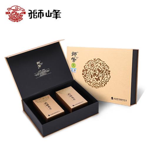 SHIFENG Brand Mingqian Tiji Xihu Long Jing High-end Gift Box Dragon Well Green Tea 250g