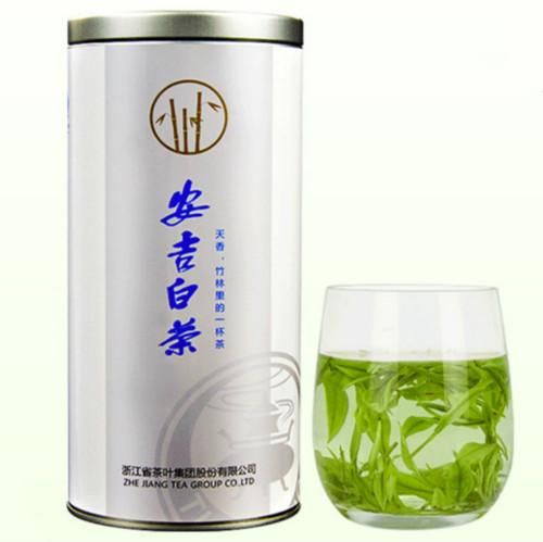 TianXiang Brand Ming Qian Te Ji An Ji Bai Pian An Ji Bai Cha Green Tea 125g