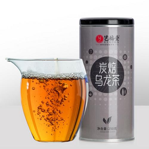 EFUTON Brand Tan Bei Oolong Tea Tie Guan Yin Chinese Oolong Tea 250g