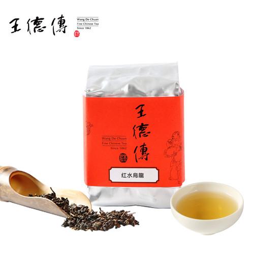 Wang De Chuan Brand Red Water Taiwan Dong Ding Oolong Tea 150g