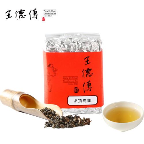 Wang De Chuan Brand Guoxiang Gancaoxiang Taiwan Dong Ding Oolong Tea 150g