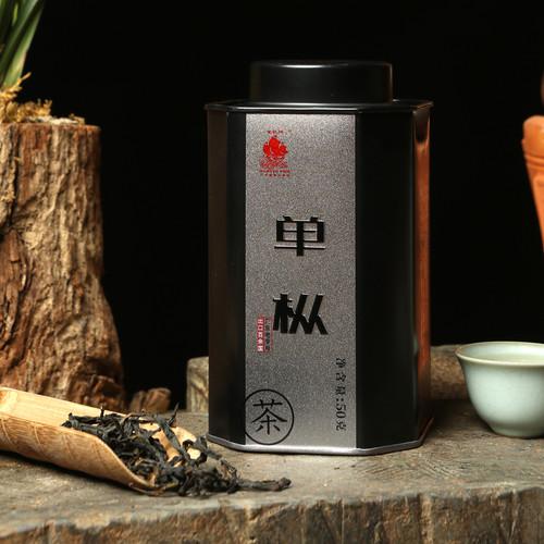 GOLDEN SAIL Brand Duck Sh*t Aroma Ya Shi Xiang Phoenix Feng Huang Dan Cong Oolong Tea 50g
