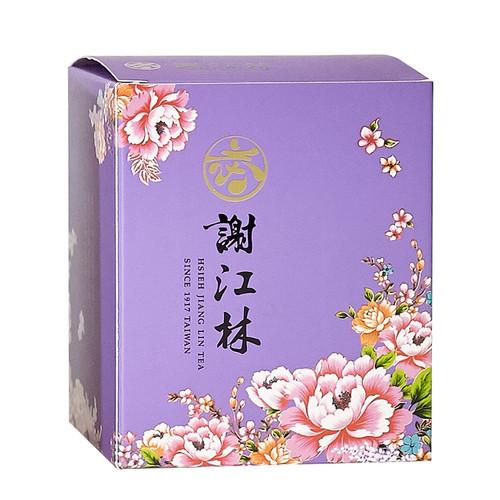 TAIWAN TEA Brand Xie Jiang Lin Chen Nian Lao Cha AliShan Lightly Roasted Taiwan High Mountain Gao Shan Oolong Tea 30g