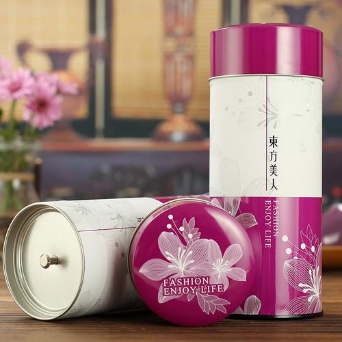 TAIWAN TEA Brand Cha Xian Ju Oriental Beauty Taiwan Gao Shan Oolong 75g