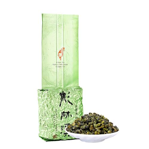 TAIWAN TEA Brand Cha Xian Ju Taiwan Shan Lin Xi Oolong Tea 150g