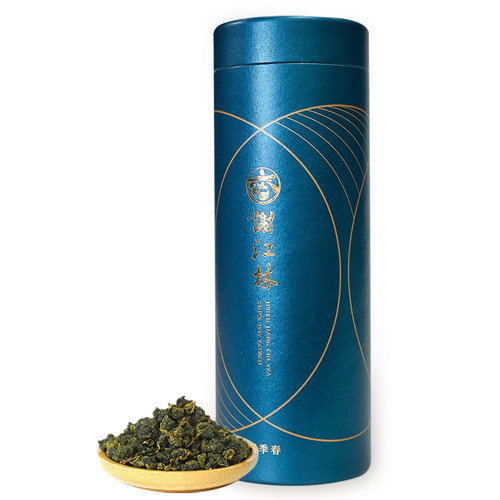 TAIWAN TEA Brand Xie Jiang Lin Four Seasons Taiwan Oolong Tea 150g