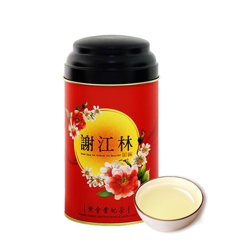 TAIWAN TEA Brand Xie Jiang Lin Taiwan Gui Fei Oolong Tea 150g