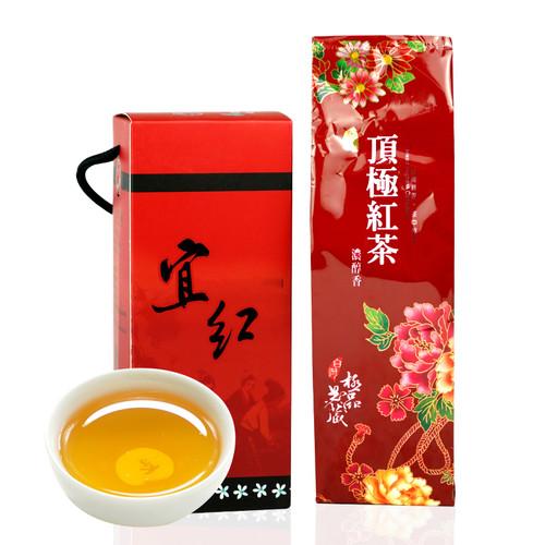TAIWAN TEA Brand Mi Xiang Taiwan Yilan Black Tea 100g