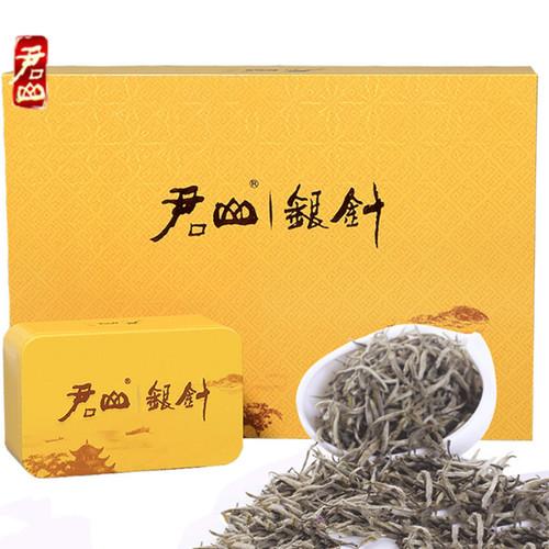 JUNSHAN Brand Premium Grade Jun Shan Yin Zhen China Yellow Tea 100g