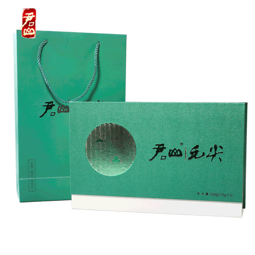 Jun Shan Mao Jian Junshan Downy Tip Chinese Green Tea 250g