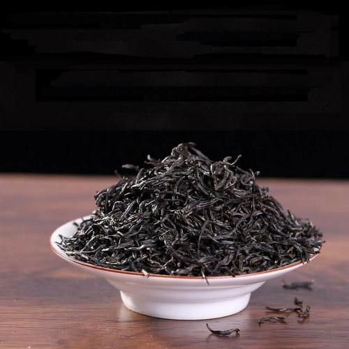 Organic Supreme Wild Black Beauty Ancient Dianhong Yunnan Gold Black Tea 500g