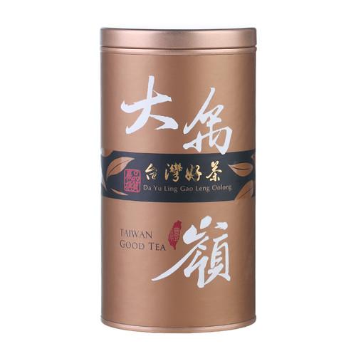 EVER TRUST TEA Brand Da Yu Ling Cold Brew High-mountain Oolong 150g Tin