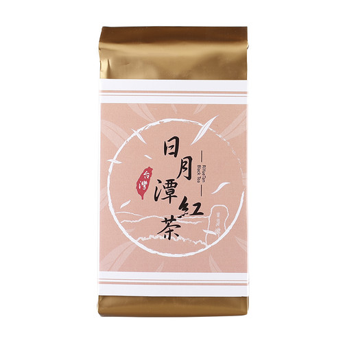 EVER TRUST TEA Brand Ri Yue Tan Taiwan Sun Moon Lake Black Tea 60g
