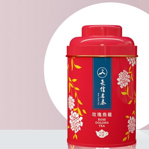 EVER TRUST TEA Brand Taiwan Rose Oolong Tea 75g
