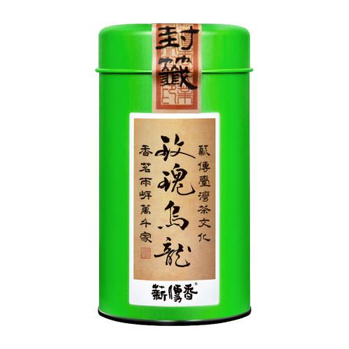 XIN CHUAN XIANG Brand Taiwan Rose Oolong Tea 150g