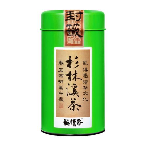 XIN CHUAN XIANG Brand Taiwan Shan Lin Xi Oolong Tea 150g