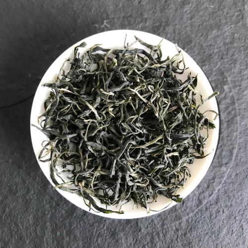Premium Organic Pre-Ming Guangdong Da Ye Qing  Chinese Yellow Tea 500g