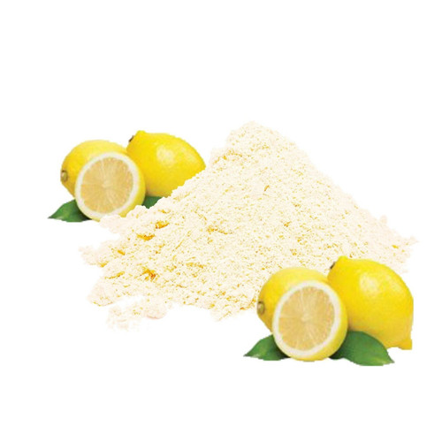 Pure Organic Freeze-Dried Lemon Powder 500g