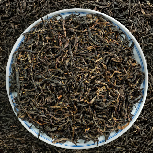 Premium Organic Hu Hong Gong Fu Xiang Hong Hunan Anhua China Black Tea 500g