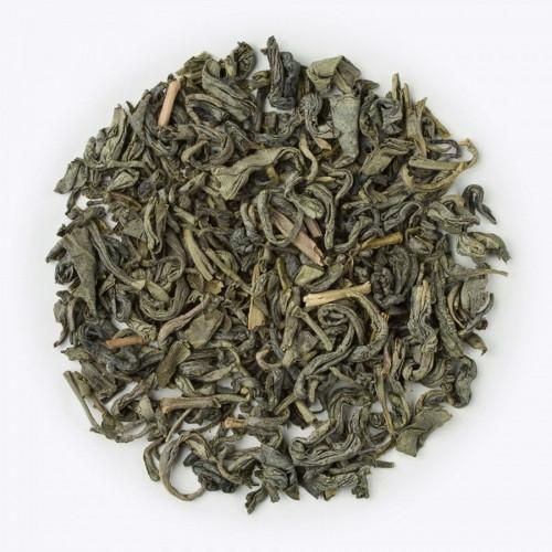 Organic Chun Mee Zhen Mei Precious Eyebrows Chinese Green Tea 500g