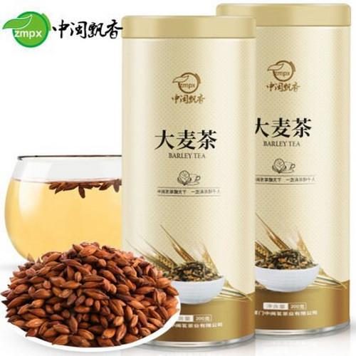 ZMPX Brand Mugicha Roasted Barley Tea 200g*2