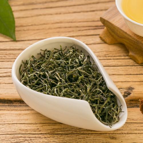 Premium Organic Bao Jing Gold Baojing Huangjing Chinese Green Tea 500g