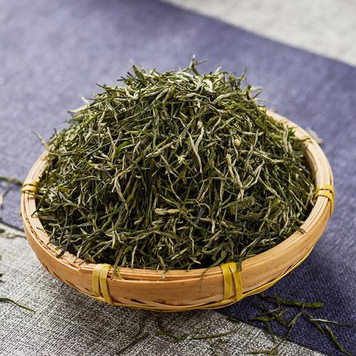 Nonpareil Organic Gu Zhang Mao Jian Chinese Green Tea 500g