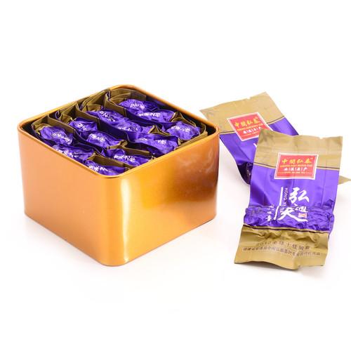 ZHONG MIN HONG TAI Brand G213 Premium Grade Nongxiang Anxi Tie Guan Yin Chinese Oolong Tea 84g