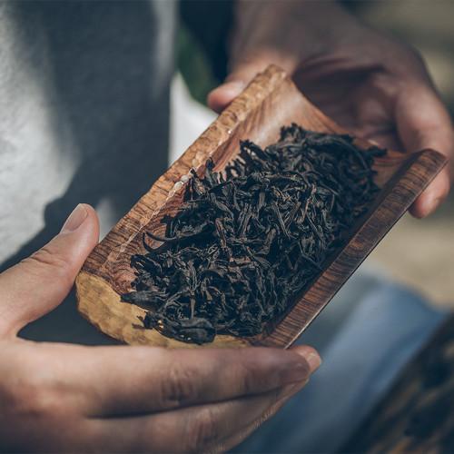 Bu Zhi Chun knows Not Of Spring Wuyi Yan Cha Rock Tea Oolong 500g