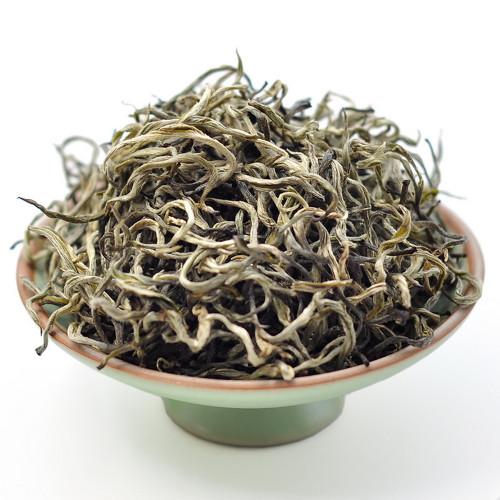 Nonpareil Organic Ling Yun Bai Hao Guangxi White Downy Green Tea 500g