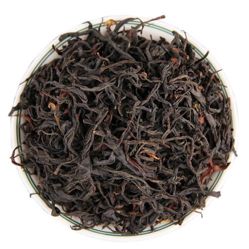 Premium Organic Anhui Jinzhai Chinese Black Tea 500g