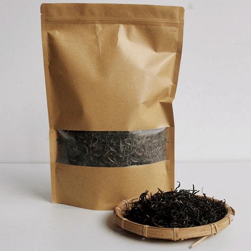 LANDSUNTEA Brand High Mountain Ming Qian 3rd Grade Yunnan Green Tea 250g