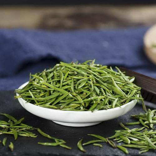 Supreme Organic Jin Shan Cui Ya Chinese Green Tea 500g