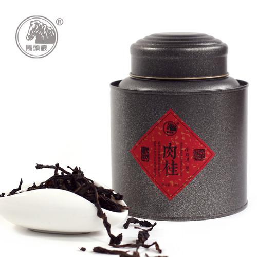 MATOUYAN Brand Floral Rou Gui Wuyi Cinnamon Oolong Tea 100g