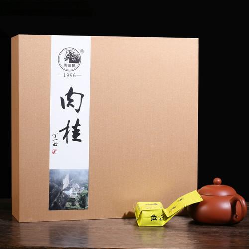 MATOUYAN Brand Rou Gui Wuyi Cinnamon Oolng Tea 250g