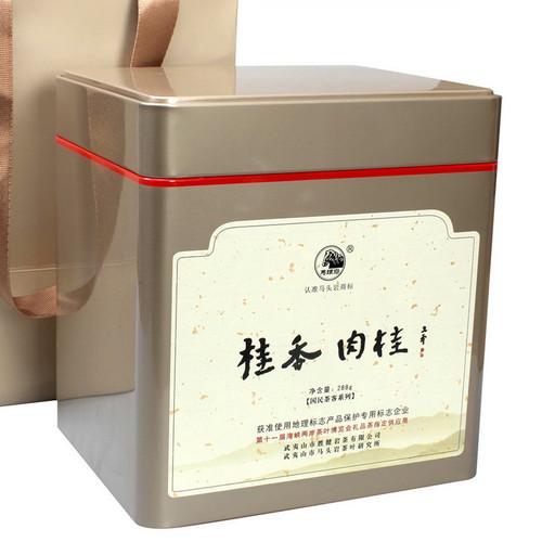 MATOUYAN Brand Gui Xiang Rou Gui Wuyi Cinnamon Oolng Tea 288g