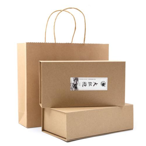 MATOUYAN Brand Tan Bei Qing Xiang Da Hong Pao Fujian Wuyi Big Red Robe Oolong Tea 256g